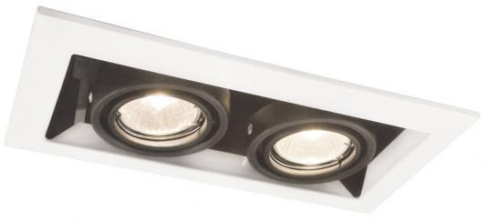 Купить Встраиваемый светильник Arte Lamp Technika A5941PL-2WH
