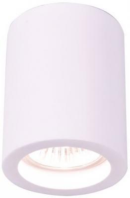 Встраиваемый светильник Arte Lamp Tubo A9260PL-1WH arte lamp встраиваемый светильник arte lamp tubo a9262pl 1wh