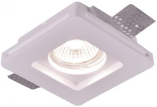 Встраиваемый светильник Arte Lamp Invisible A9214PL-1WH arte lamp встраиваемый светодиодный светильник arte lamp cardani a1212pl 1wh