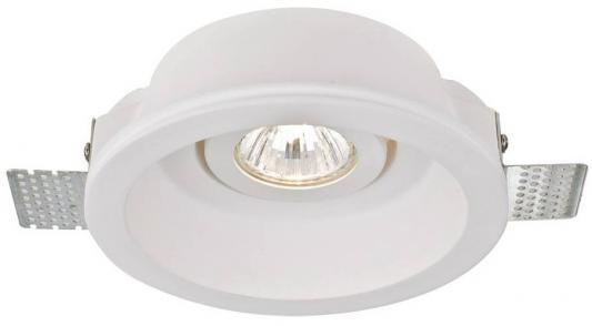 Встраиваемый светильник Arte Lamp Invisible A9215PL-1WH встраиваемый светильник arte lamp invisible a9410pl 1wh
