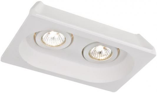 Купить Встраиваемый светильник Arte Lamp Invisible A9215PL-2WH