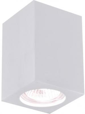Встраиваемый светильник Arte Lamp Tubo A9264PL-1WH arte lamp встраиваемый декоративный светильник arte lamp tubo a9260pl 1wh