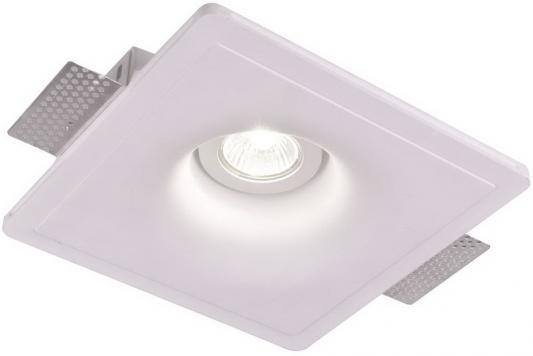 Встраиваемый светильник Arte Lamp Invisible A9410PL-1WH встраиваемый светильник arte lamp invisible a9410pl 1wh
