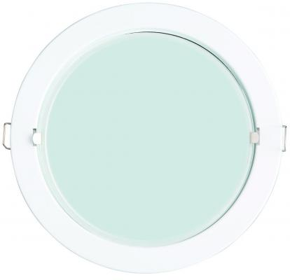 Встраиваемый светильник Brilliant Omega G94599/05 подвесной светильник eglo vintage 49205