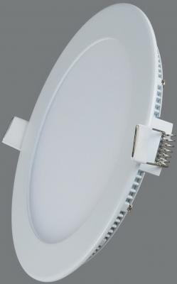 Встраиваемый светильник Elvan VLS-102R-12WH