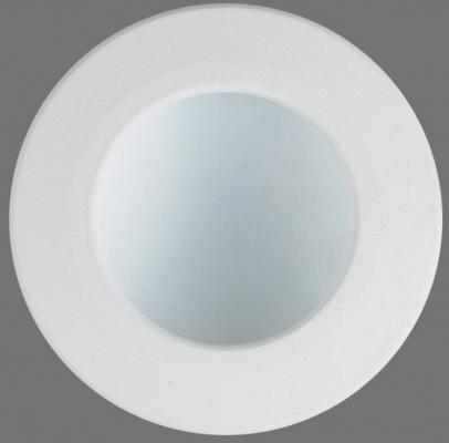 Встраиваемый светильник Elvan VLS-700R-8W-WW