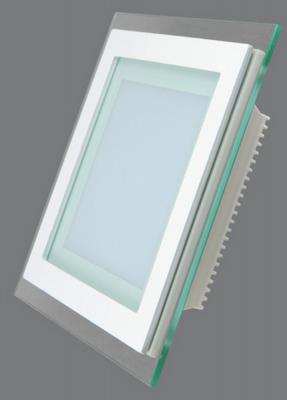 Встраиваемый светильник Elvan VLS-705SQ-12W-WW