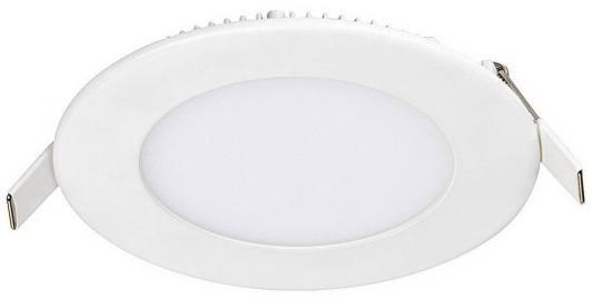 Встраиваемый светильник Favourite Flashled 1341-6C встраиваемый светильник favourite conti 1557 1c