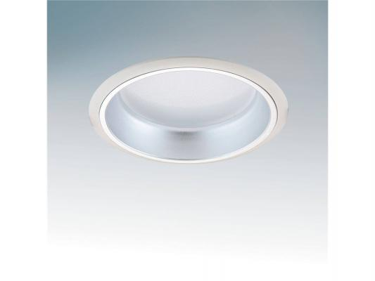 Встраиваемый светильник Lightstar Pento LED 213650