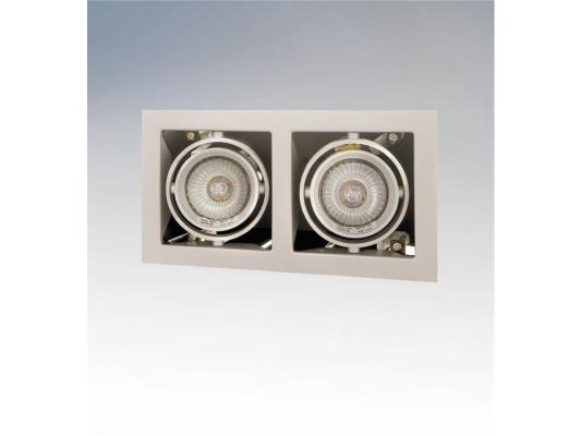 Встраиваемый светильник Lightstar Cardano 214027 цена