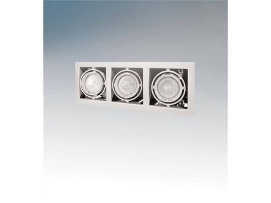 Встраиваемый светильник Lightstar Cardano 214030