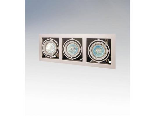 Встраиваемый светильник Lightstar Cardano 214037