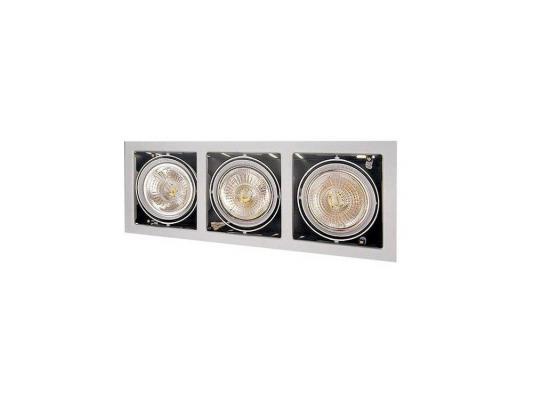 Встраиваемый светильник Lightstar Cardano 214137