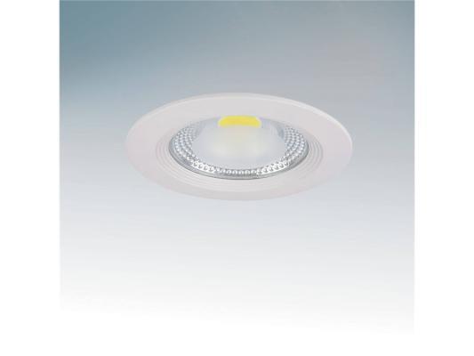 Встраиваемый светильник Lightstar Forte Armadio 223154 цены