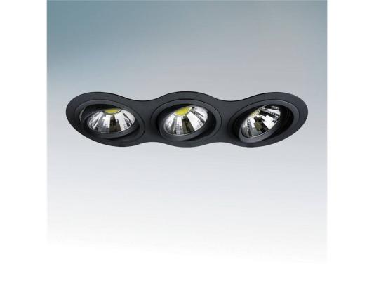 Встраиваемый светильник Lightstar Intero 111 214337