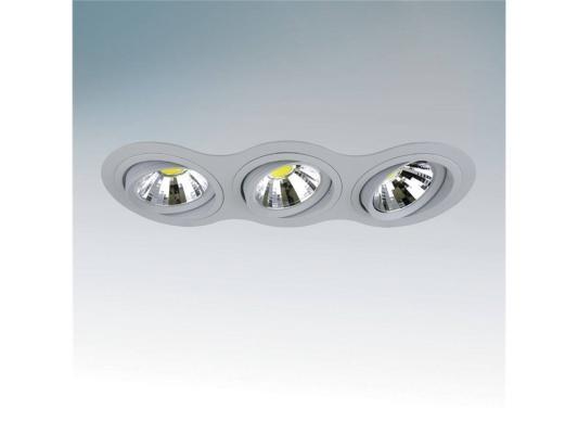 Встраиваемый светильник Lightstar Intero 111 214339