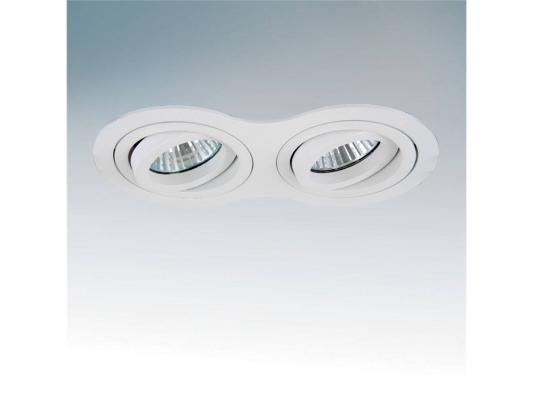 Встраиваемый светильник Lightstar Intero 16 214226