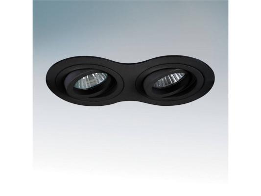 Встраиваемый светильник Lightstar Intero 16 214227