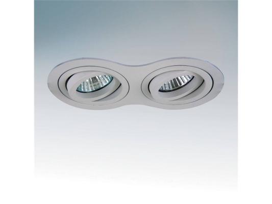 Встраиваемый светильник Lightstar Intero 16 214229