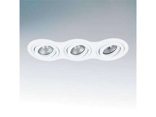 Встраиваемый светильник Lightstar Intero 16 214236