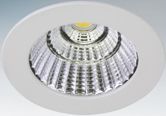 Встраиваемый светильник Lightstar Soffi 11 212416