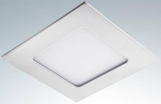 Встраиваемый светильник Lightstar Zocco LED 224154