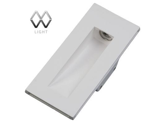 Встраиваемый светильник MW-Light Барут 499021001