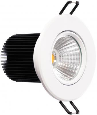 Встраиваемый светильник MW-Light Круз 637013701
