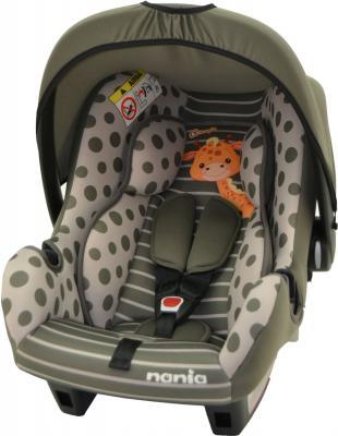 Автокресло Nania Beone SP (girafe)