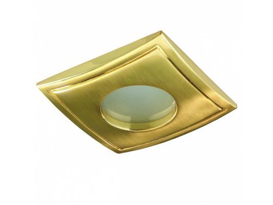 Встраиваемый светильник Novotech Aqua 369308 встраиваемый светильник novotech 369308
