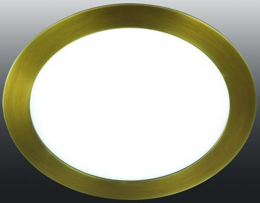 Встраиваемый светильник Novotech Lante 357289