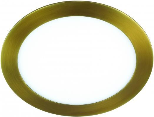 Встраиваемый светильник Novotech Lante 357291 встраиваемый светильник novotech lante 357291