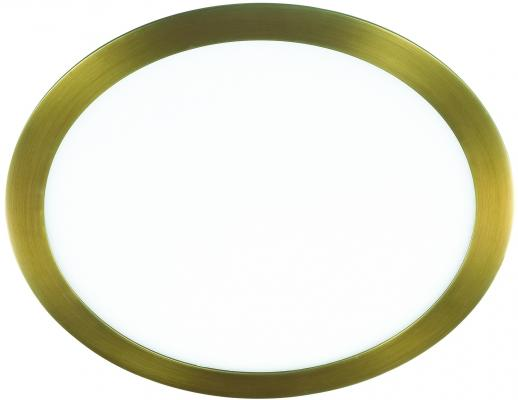 Встраиваемый светильник Novotech Lante 357292