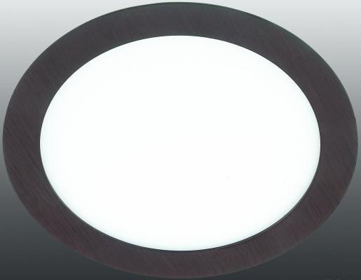 Встраиваемый светильник Novotech Lante 357296