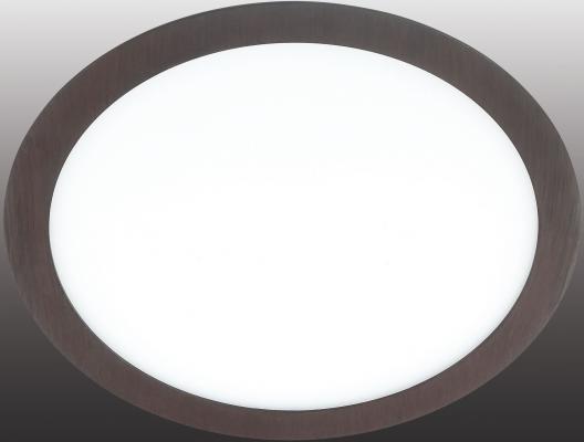 Встраиваемый светильник Novotech Lante 357298