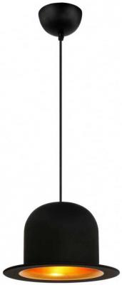 Подвесной светильник Arte Lamp Bijoux A3234SP-1BK цена 2017