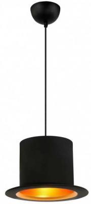 Подвесной светильник Arte Lamp Bijoux A3236SP-1BK цена 2017