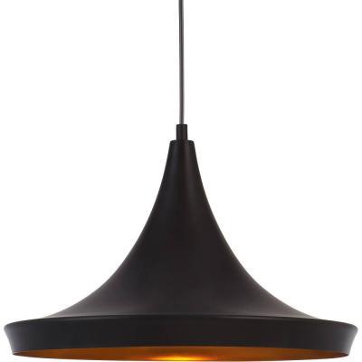 Купить Подвесной светильник Arte Lamp Cappello A3406SP-1BK