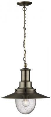 Купить Подвесной светильник Arte Lamp Fisherman A5540SP-1AB