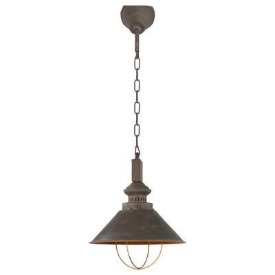 Подвесной светильник Arte Lamp Warhol A5050SP-1BG