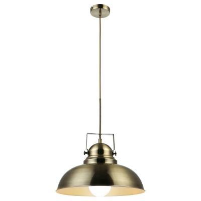 Подвесной светильник Arte Lamp Martin A5213SP-1AB подвесной светильник arte lamp martin a5213sp 1br