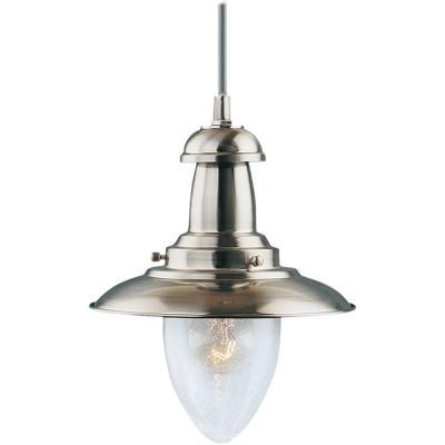 Купить Подвесной светильник Arte Lamp Fisherman A5518SP-1SS