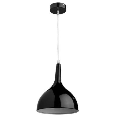 Подвесной светильник Arte Lamp Pendants A9077SP-1BK arte светильник arte pendants a9077sp 1ab u7cqm ft