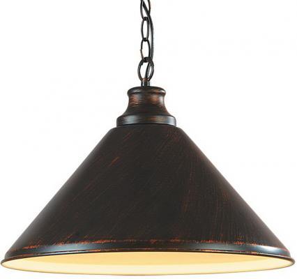 Подвесной светильник Arte Lamp Cone A9330SP-1BR