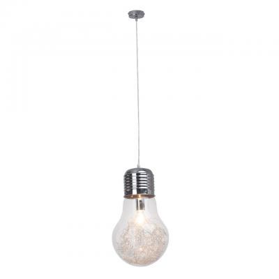 Подвесной светильник Brilliant Bulb 93429/15