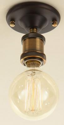 Потолочный светильник Citilux Эдисон CL450500