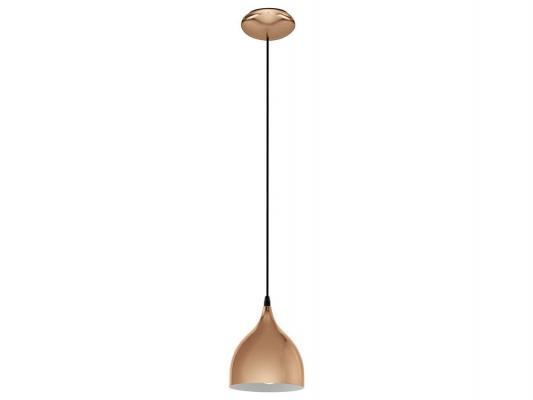 Подвесной светильник Eglo Coretto 2 94743 подвесная люстра lumion tibo 3481 5