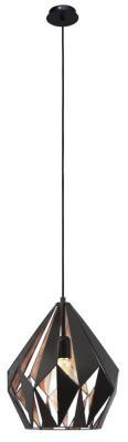Подвесной светильник Eglo Vintage 49254