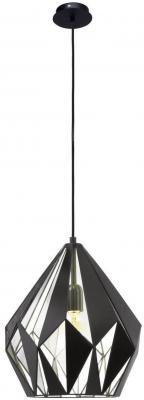 Подвесной светильник Eglo Vintage 49255