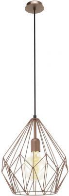Подвесной светильник Eglo Vintage 49258
